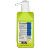 Manorapid r.f.u. 500 ml.