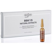 NATURAL EXTRACTS 10x5 ML (Solución natural reductora)