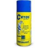 Spray frio Cryos 400 ml